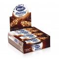 Hero Barrette al Cioccolato Fondente 12x23gr - 8 confezioni