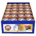 Hero Confetture Extra Frutti di Bosco 120x25gr in monodose