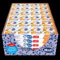Hero Confetture Light Albicocche in monodose da 20g, 120 pezzi 4x30 astucci .